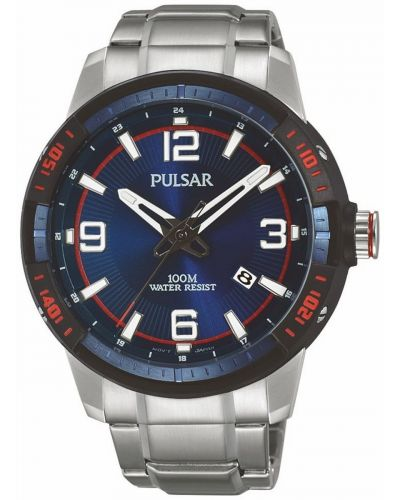 Mens Pulsar  Sports PS9477X1 Watch