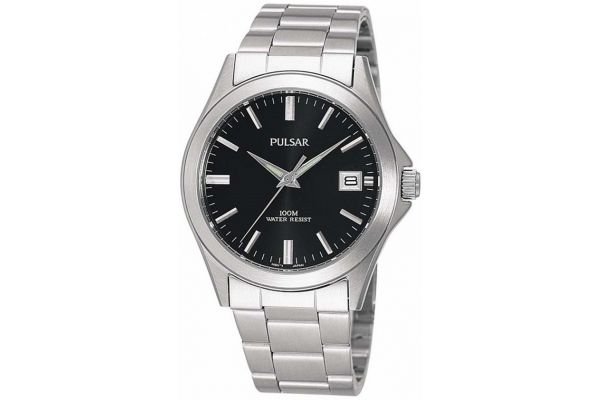 Mens Pulsar  Classic Watch PXH091X1