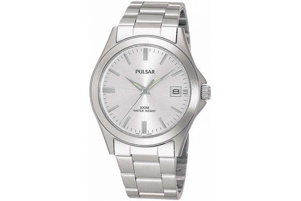 Mens Pulsar  Classic Watch PXH093X1
