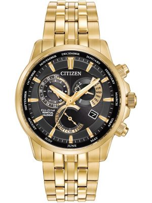 Mens Citizen Calibre 8700 eco drive BL8142-50E Watch