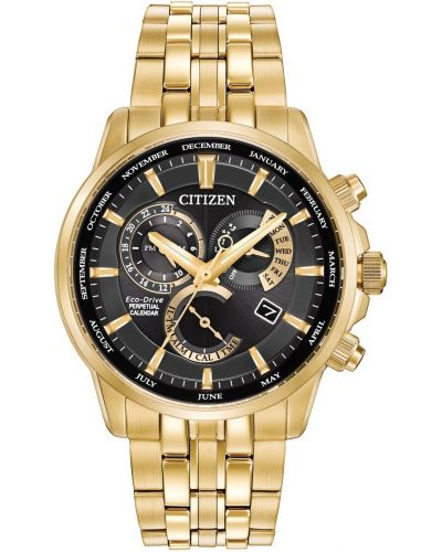 Mens Citizen Calibre 8700 eco drive BL8142-50E Watch