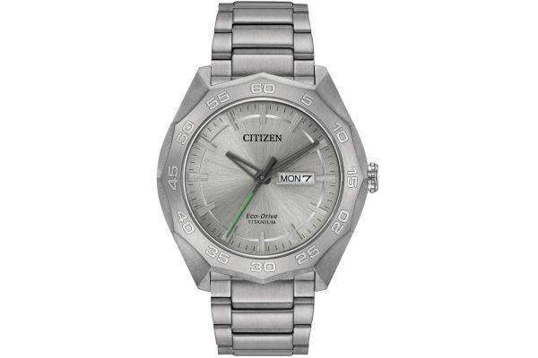 Mens Citizen  Watch AW0060-54A