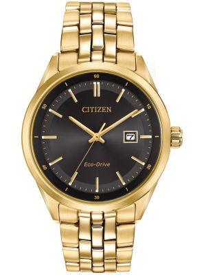 Mens Citizen Sapphire Collection dress BM7252-51E Watch