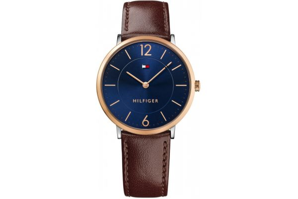 Mens Tommy Hilfiger  Watch 1710354