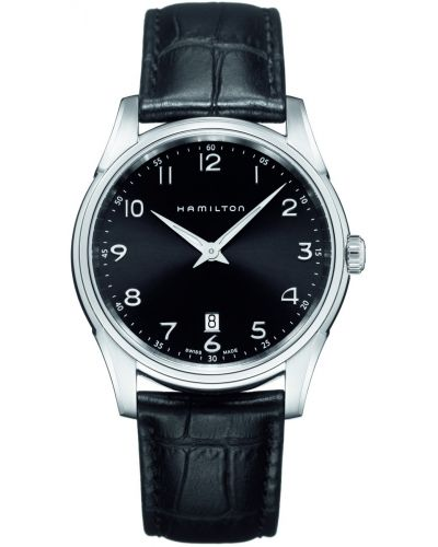 Mens Hamilton American Classic Jazzmaster thinline H38511733 Watch