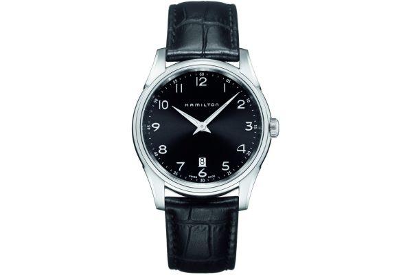 Mens Hamilton American Classic Jazzmaster Watch H38511733