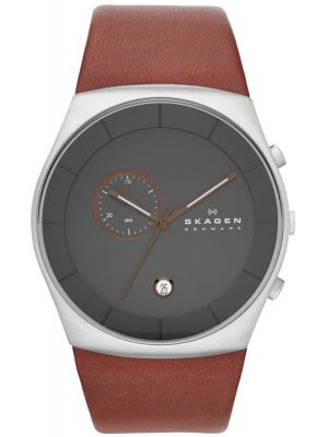 Mens Skagen Havene quartz SKW6085 Watch