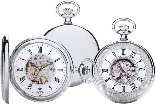 Mens Royal London  Watch 90047-01