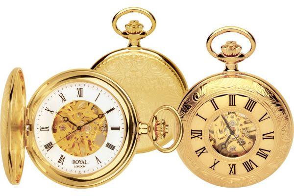 Mens Royal London  Watch 90009-01