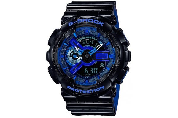 Mens Casio G Shock Watch GA-110LPA-1AER