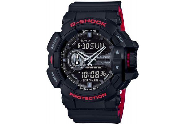Mens Casio G Shock Watch GA-400HR-1AER