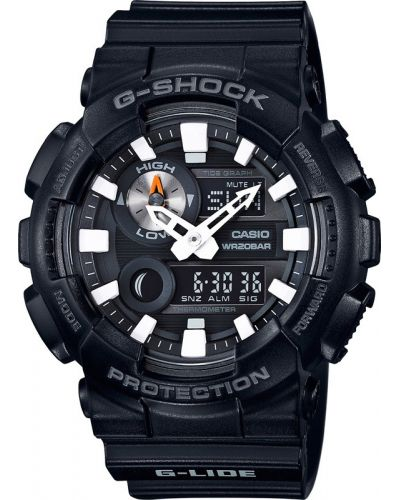 Mens Casio G Shock G-Lide GAX-100B-1AER Watch