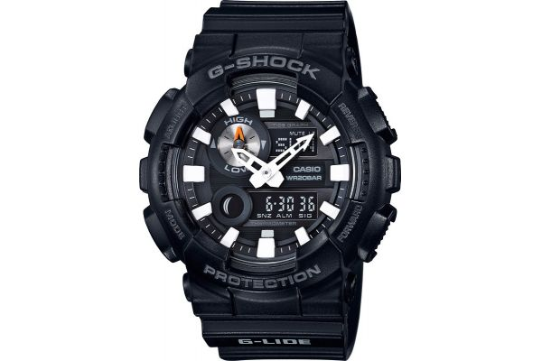 Mens Casio G Shock Watch GAX-100B-1AER