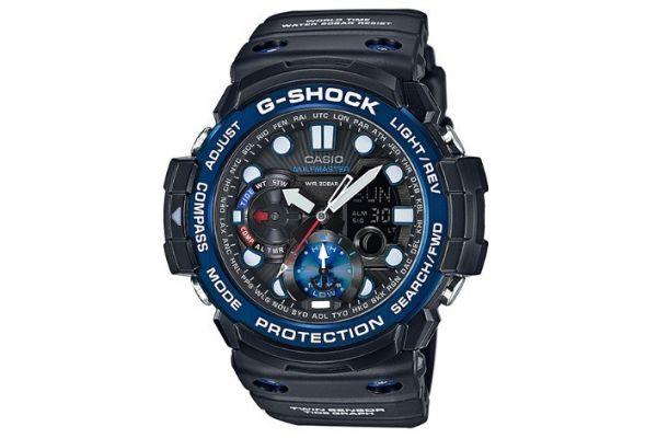 Mens Casio G Shock Watch GN-1000B-1AER