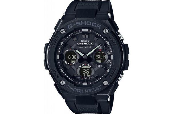 Mens Casio G Shock Watch GST-W100G-1BER
