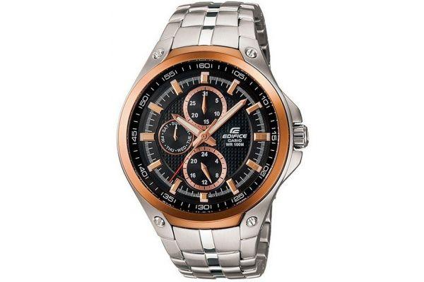 Mens Casio Edifice Watch EF-326D-1AVUEF