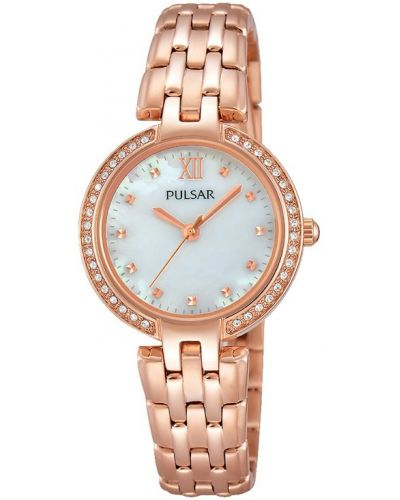Womens Pulsar  Dress Wear quartz PH8168X1 Watch