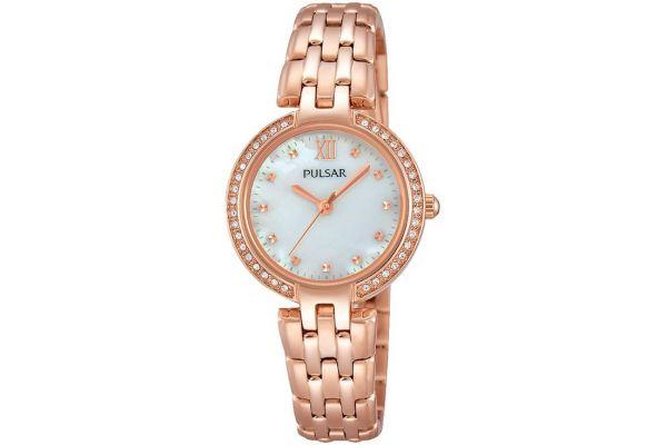 Womens Pulsar  Dress Wear Watch PH8168X1