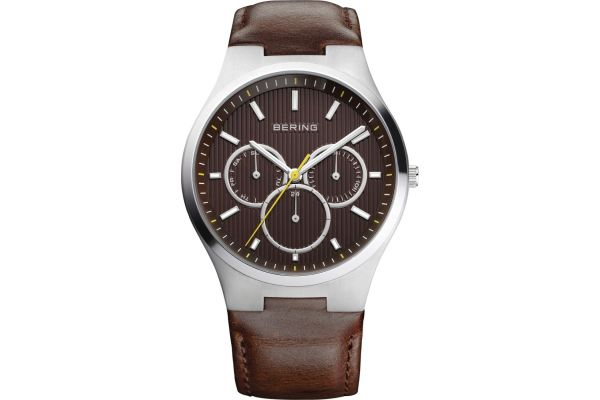 Mens Bering Classic Watch 13841-505