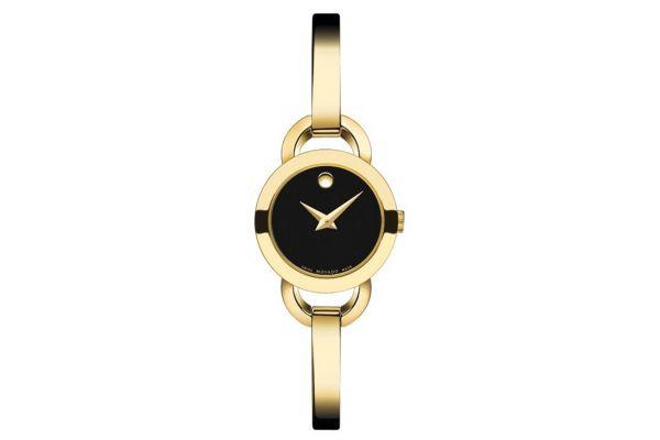 Womens Movado Rondiro Watch 606888