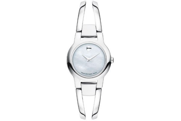 Womens Movado Amorosa Watch 0606538