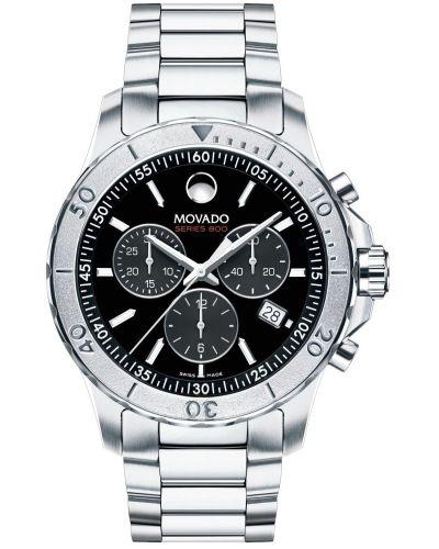 Mens Movado Series 800 2600110 Watch