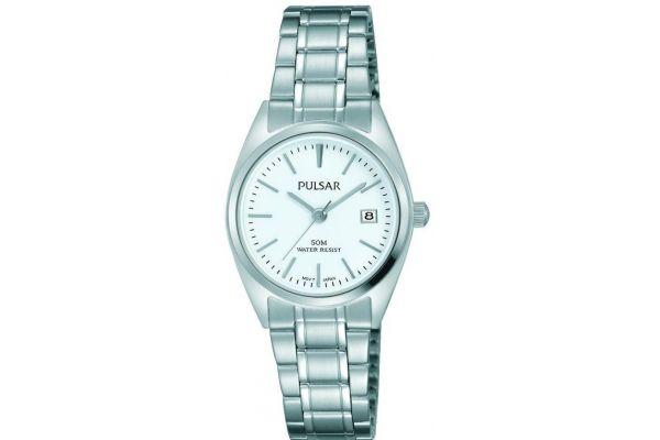 Womens Pulsar  Classic Watch PH7439X1