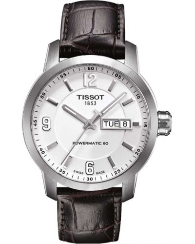 Mens Tissot PRC200 Powermatic 80 T055.430.16.017.00 Watch