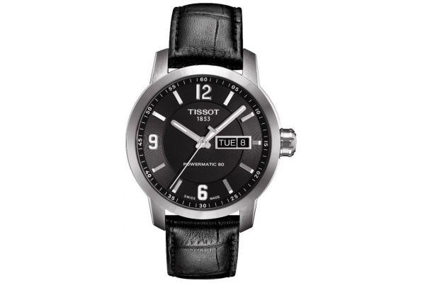 Mens Tissot PRC200 Watch T055.430.16.057.00