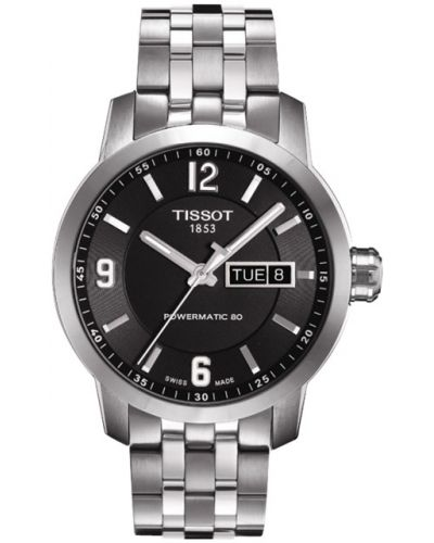 Mens Tissot PRC200 Automatic T055.430.11.057.00 Watch