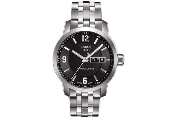 Mens Tissot PRC200 Watch T055.430.11.057.00