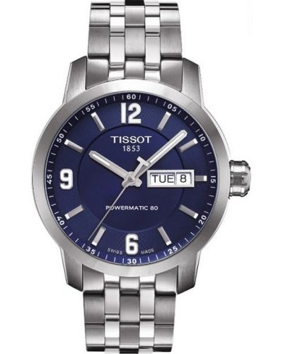 Mens Tissot PRC200 Automatic T055.430.11.047.00 Watch