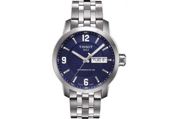 Mens Tissot PRC200 Watch T055.430.11.047.00