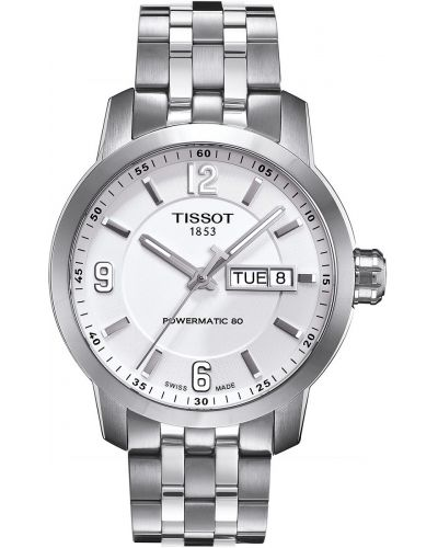 Mens Tissot PRC200 Automatic T055.430.11.017.00 Watch