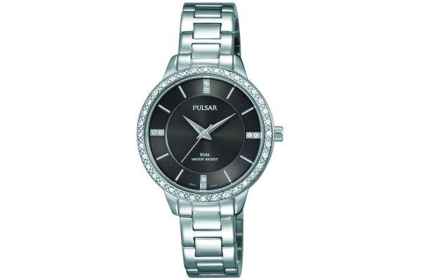 Womens Pulsar  Dress Wear Watch PH8215X1