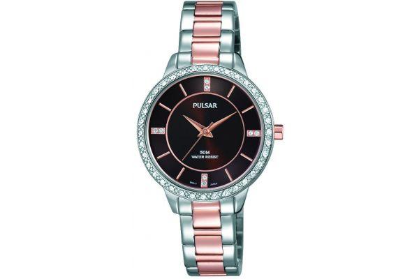 Womens Pulsar  Dress Wear Watch PH8217X1