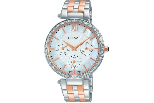 Womens Pulsar  Dress Wear Watch PP6213X1