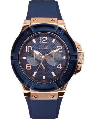 Mens Guess Rigor W0247G3 Watch