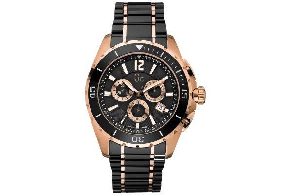 Mens GC Sports Class Watch X76004G2S
