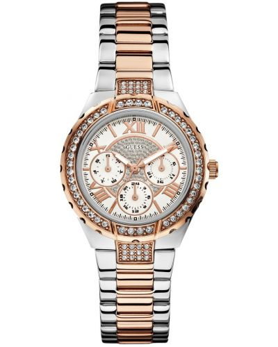 Womens Guess Viva W0111L4 Watch