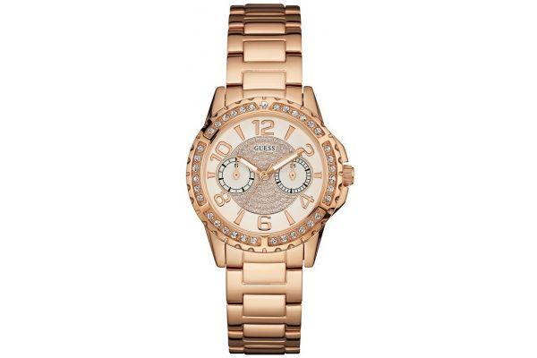 Womens Guess Sassy Watch W0705L3
