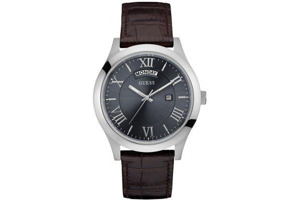 Mens Guess Metropolitan Watch W0792G5