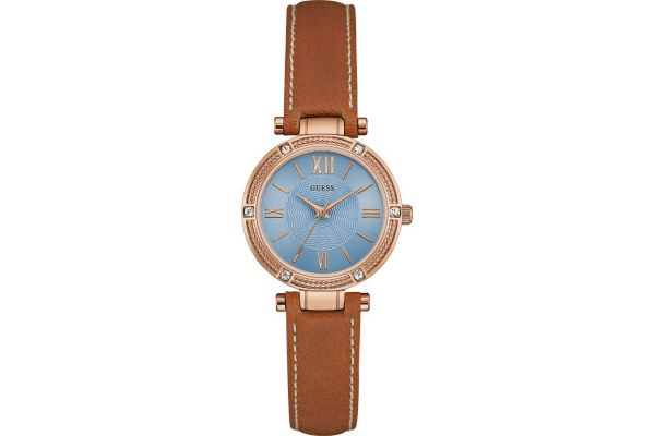 Womens Guess Park Ave South Watch W0838L2