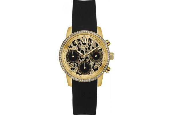 Womens Guess Time To Give Watch W0023L6