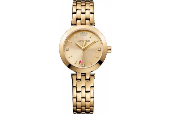 Womens Juicy Couture Cali Watch 1901459
