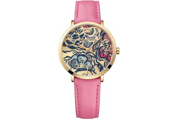 Womens Juicy Couture Ultra Slim Watch 1901456