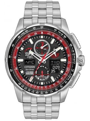 Mens Citizen Skyhawk A.T Red Arrows JY8059-57E Watch
