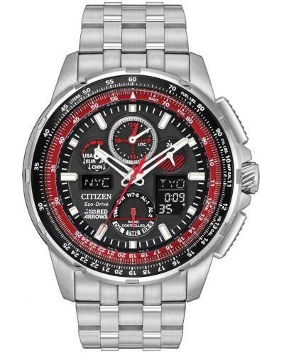 Mens Citizen Skyhawk A.T Red Arrows JY8059-57E Watch