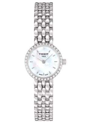 Womens Tissot Lovely DIAMOND T058.009.61.116.00 Watch