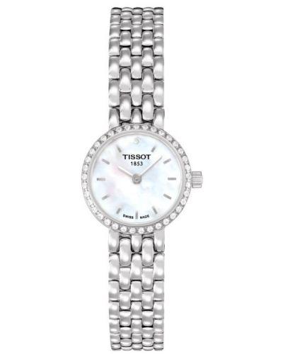 Womens Tissot Lovely DIAMOND T058.009.61.116.00 Watch